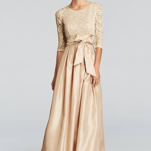 8519113ba65 David s Bridal Dresses   Skirts - Mother of the Bride David s Bridal Dress